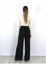 Black classy pants