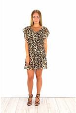 Panter summer dress
