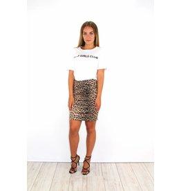 Panter classy skirt