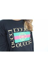 Oucci sweater