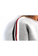 Grey sweater 6100LT