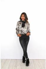 Panter blouse 6661YC