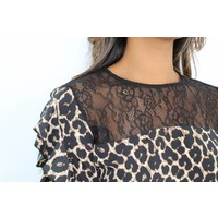Panter top lace 6263LT