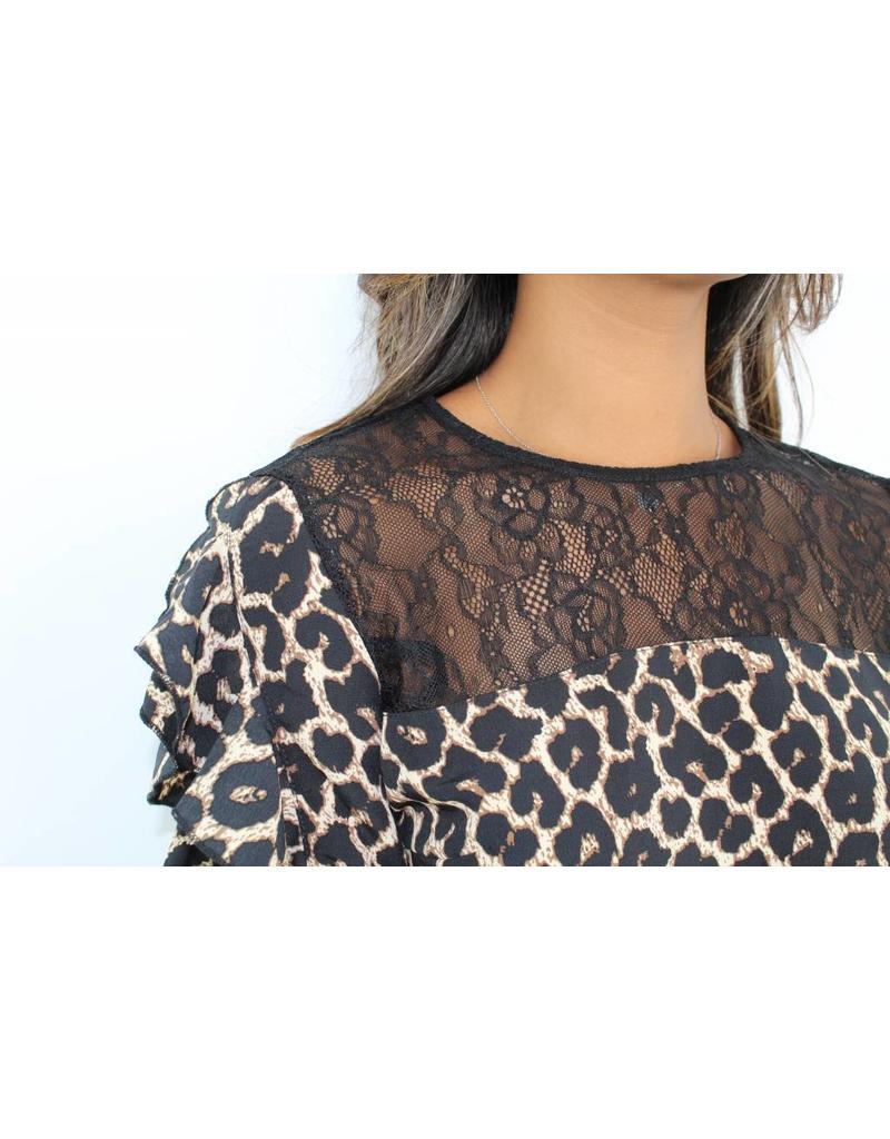 Panter top lace 6263LT