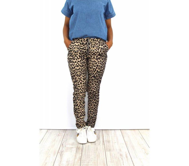 Panter pants studs 6163LP