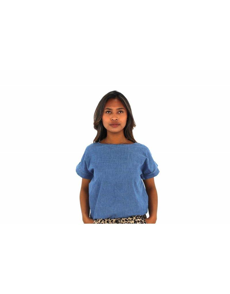 Jeans t-shirt JNT0P016