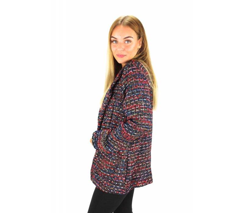 Colorful jacket 60299