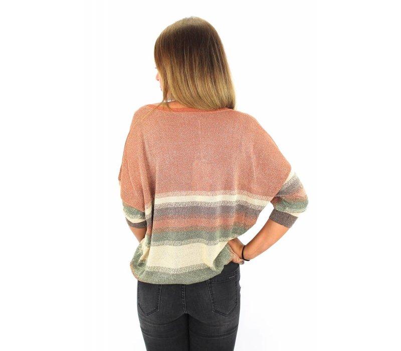 Glitter sweater coffee
