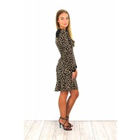 Panter dress 6257LR