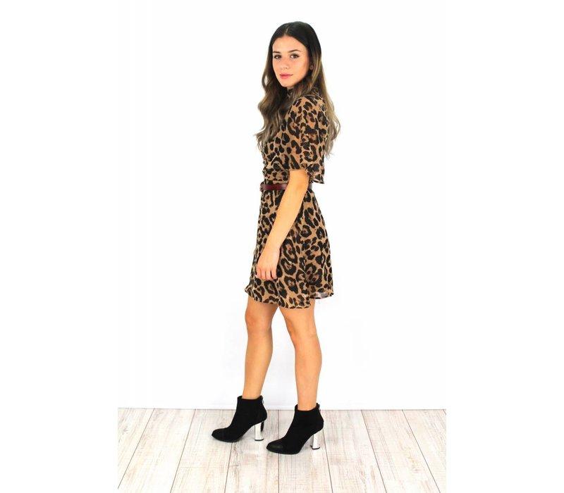 Cute panter dress 11722-2