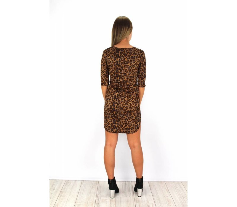 Panter dress 9587