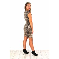Classy panter dress