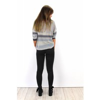 Dark grey pants