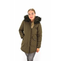 Army winter jacket PK-6015-A