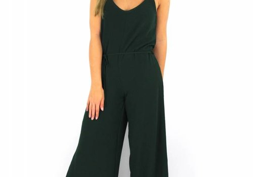 Lili & Lala Green jumpsuit