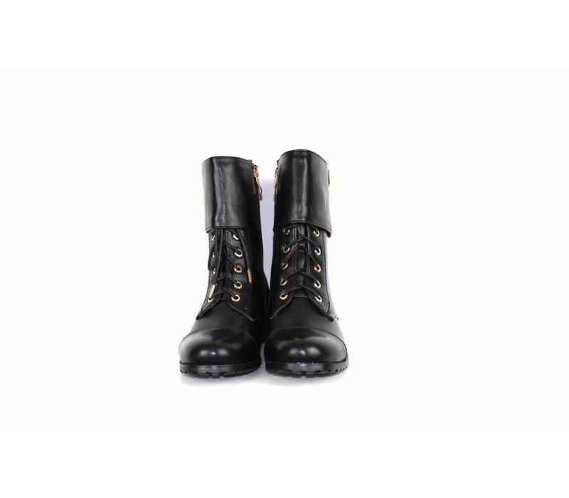 Black Boots LV JDso1
