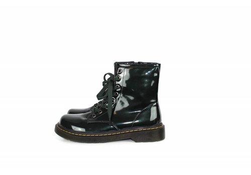 Green boots lak