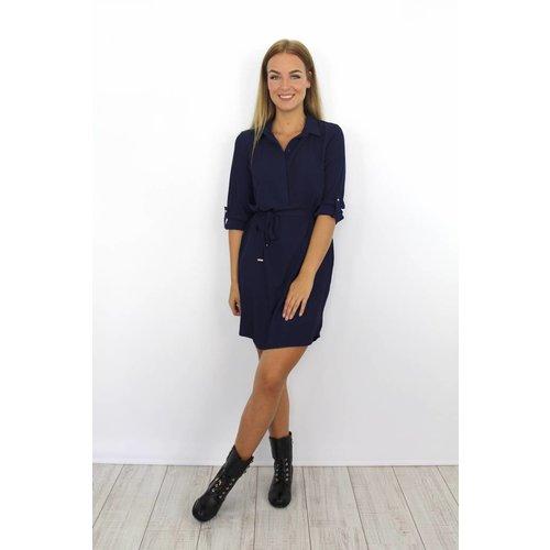 Akoz Blue dress