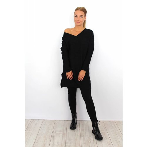 Kilky Legging black