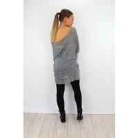 Big shirt  grey