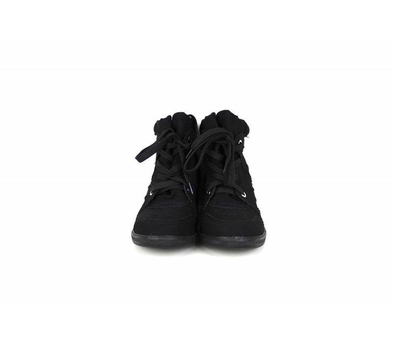 Black bobbies