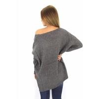Grey sweater P18