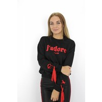 J'adore Paris sweater EP15656