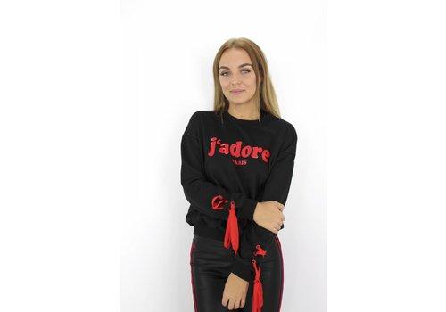 J'adore Paris sweater