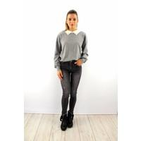 Grey jeans 1370