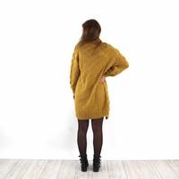 Garconne cardigan yellow