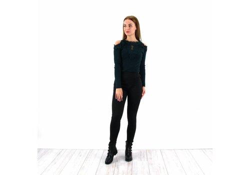Black pants V&L