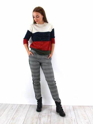 In Vogue Oldskool pants Vogue