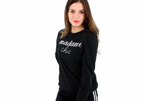 Madame chic top