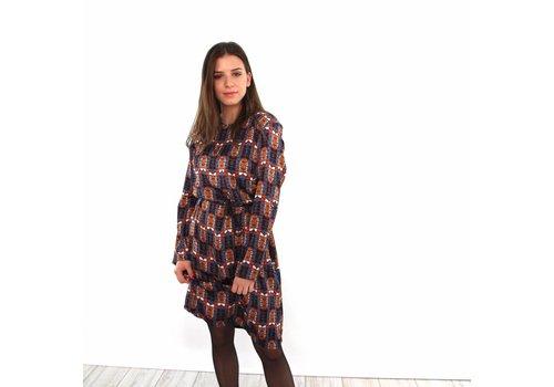 Akoz Paris dress