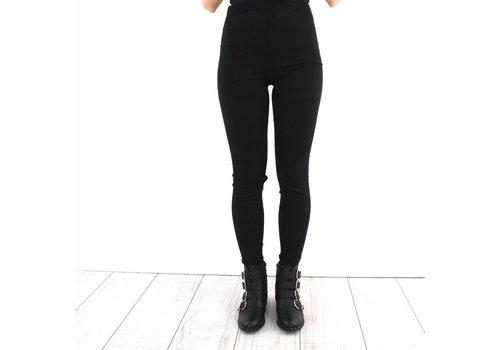 Dressing legging black