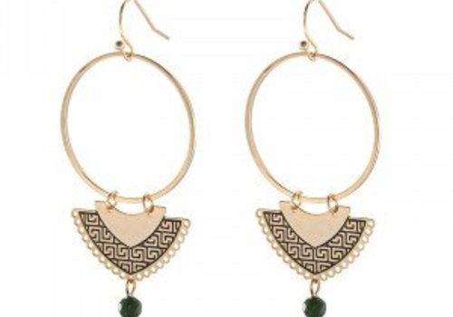 Earrings sweet mexicana