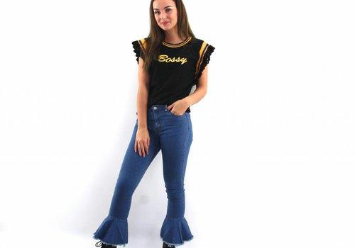 Jeans haisley