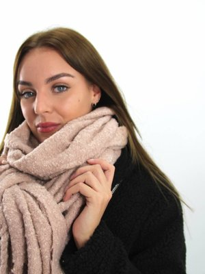 Scarf with love