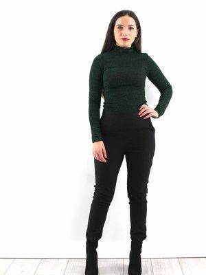 Lucy Wang Elegant pants