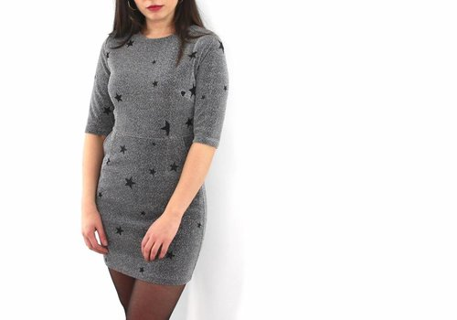 Madster Silver star dress
