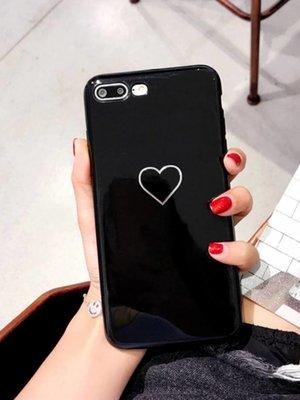 Iphone 8 case heart