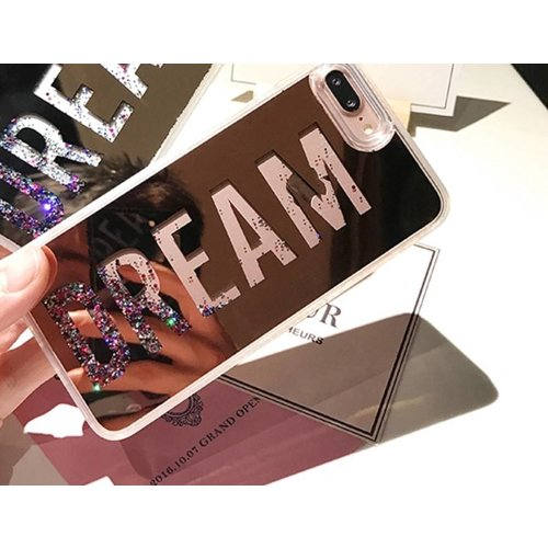 Ladylike Iphone 7 case dream