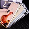 Iphone 6s case silver fashion