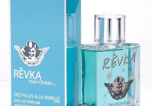 RÊVKA Eau de Parfum