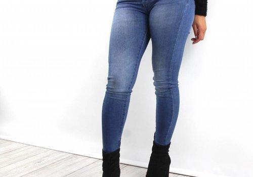 Queen Hearts Big Boss jeans