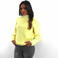 Lemon love jumper