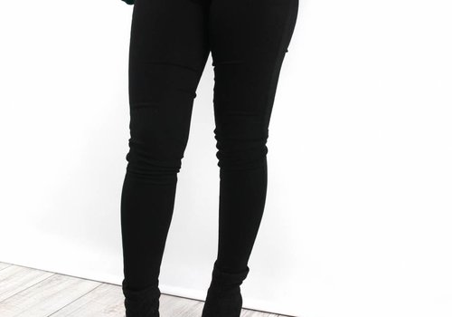 Toxik Rock chick jeans