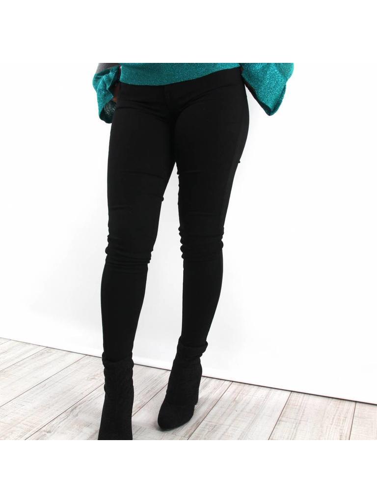 Toxik Rock chick jeans