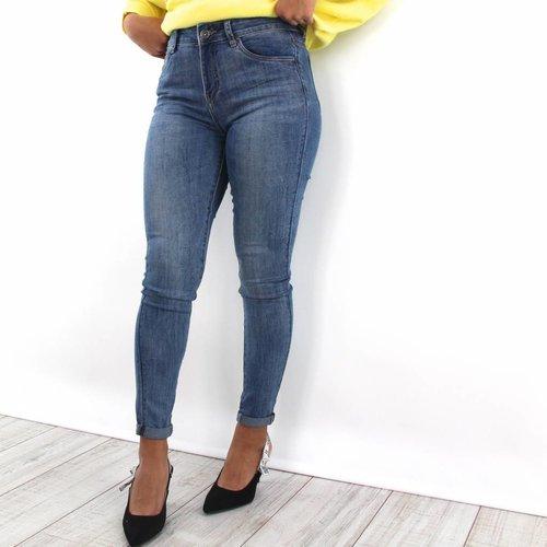 Toxik Fits me jeans