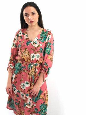 Akoz Pretty flower dress